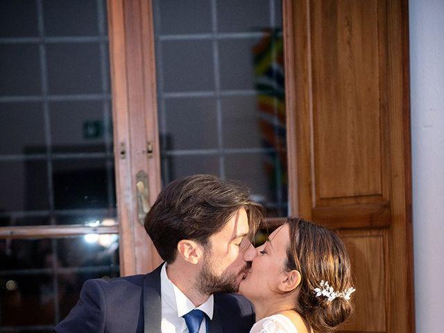 Il matrimonio di Alessio e Stefania a Poggio a Caiano, Prato 32