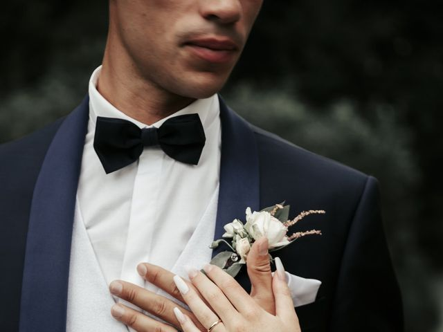 Il matrimonio di Lorenzo e Pamela a Gorgo al Monticano, Treviso 31