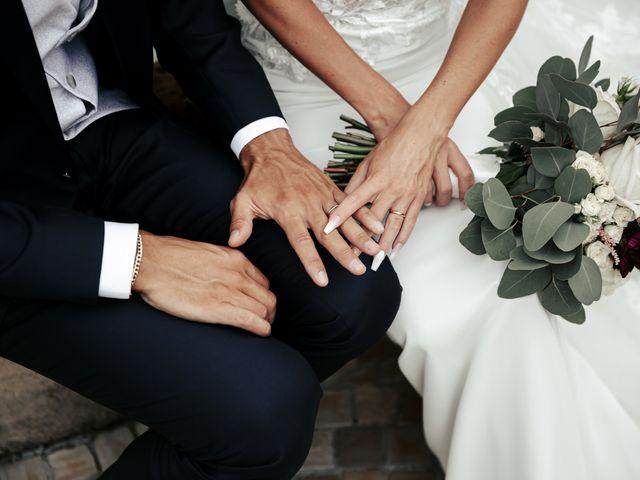 Il matrimonio di Lorenzo e Pamela a Gorgo al Monticano, Treviso 37