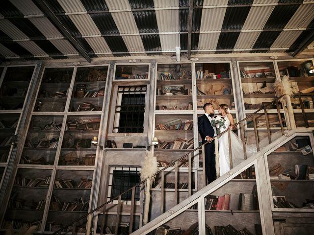 Il matrimonio di Lorenzo e Pamela a Gorgo al Monticano, Treviso 40