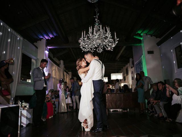 Il matrimonio di Lorenzo e Pamela a Gorgo al Monticano, Treviso 44