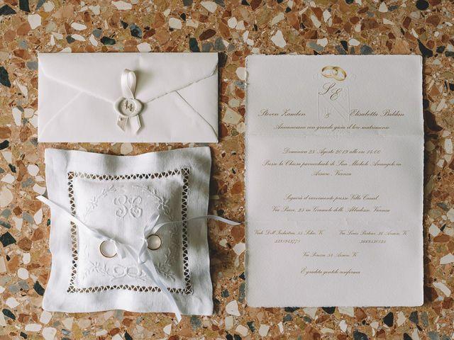 Il matrimonio di Steven e Elisabetta a Arsiero, Vicenza 1