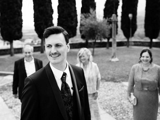 Il matrimonio di Steven e Elisabetta a Arsiero, Vicenza 8