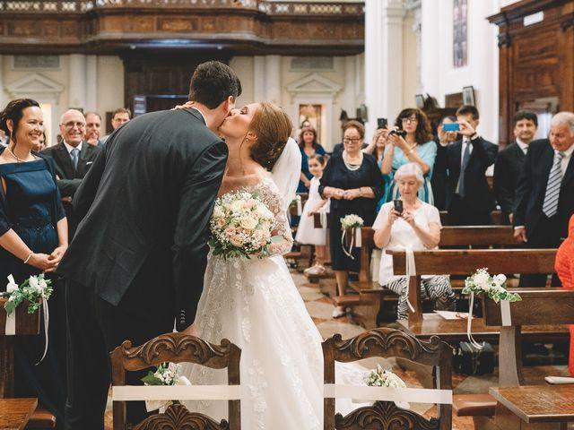 Il matrimonio di Steven e Elisabetta a Arsiero, Vicenza 12