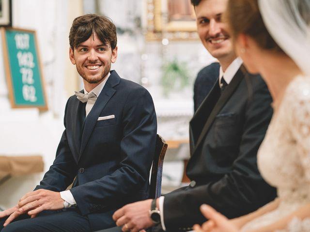 Il matrimonio di Steven e Elisabetta a Arsiero, Vicenza 16
