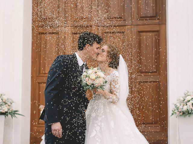 Il matrimonio di Steven e Elisabetta a Arsiero, Vicenza 17