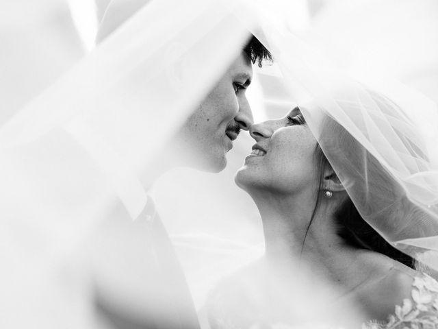 Il matrimonio di Steven e Elisabetta a Arsiero, Vicenza 18