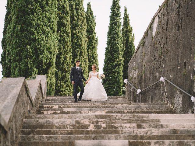 Il matrimonio di Steven e Elisabetta a Arsiero, Vicenza 19
