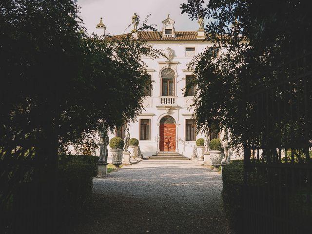 Il matrimonio di Steven e Elisabetta a Arsiero, Vicenza 20