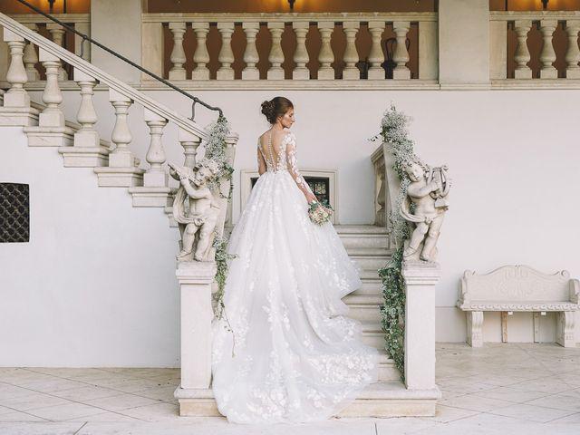 Il matrimonio di Steven e Elisabetta a Arsiero, Vicenza 21