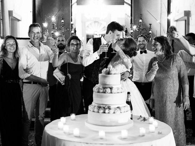 Il matrimonio di Steven e Elisabetta a Arsiero, Vicenza 22