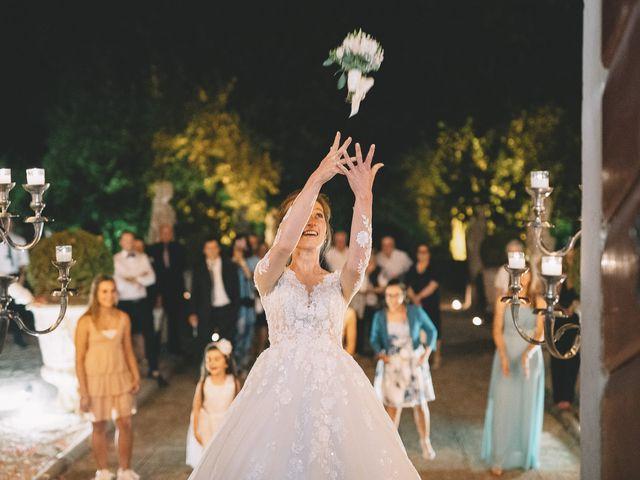 Il matrimonio di Steven e Elisabetta a Arsiero, Vicenza 23