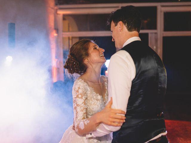Il matrimonio di Steven e Elisabetta a Arsiero, Vicenza 24