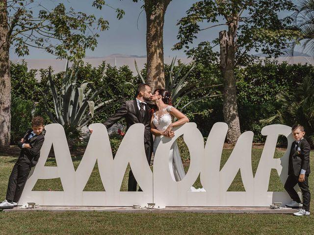 Il matrimonio di Domenico e Silvia a Terracina, Latina 36