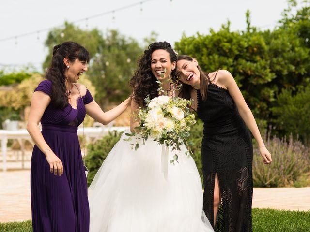 Il matrimonio di Giuseppe e Elisabetta a Bari, Bari 13