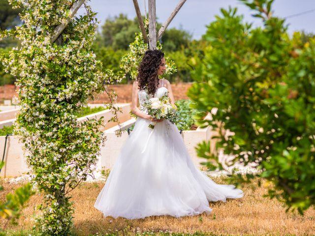 Il matrimonio di Giuseppe e Elisabetta a Bari, Bari 15