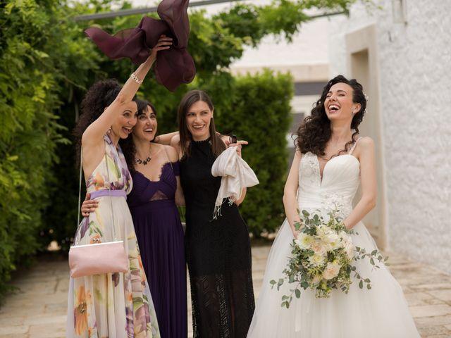 Il matrimonio di Giuseppe e Elisabetta a Bari, Bari 17