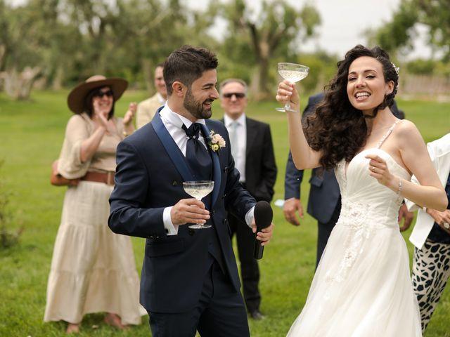 Il matrimonio di Giuseppe e Elisabetta a Bari, Bari 23