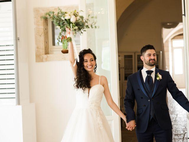 Il matrimonio di Giuseppe e Elisabetta a Bari, Bari 25