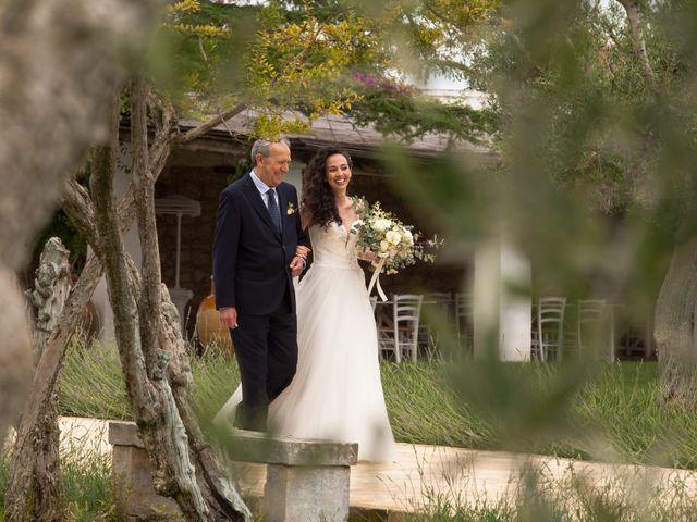 Il matrimonio di Giuseppe e Elisabetta a Bari, Bari 30