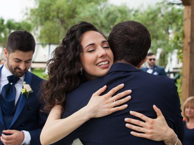 Il matrimonio di Giuseppe e Elisabetta a Bari, Bari 34