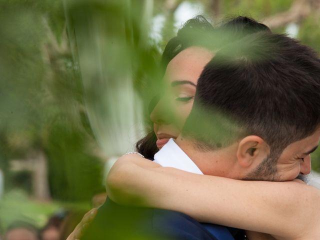 Il matrimonio di Giuseppe e Elisabetta a Bari, Bari 35