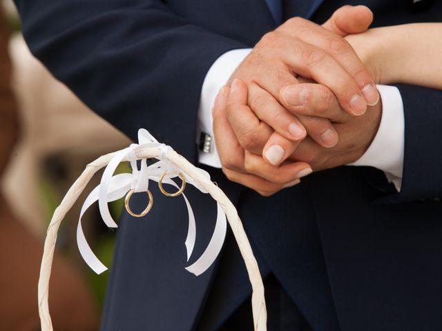 Il matrimonio di Giuseppe e Elisabetta a Bari, Bari 37