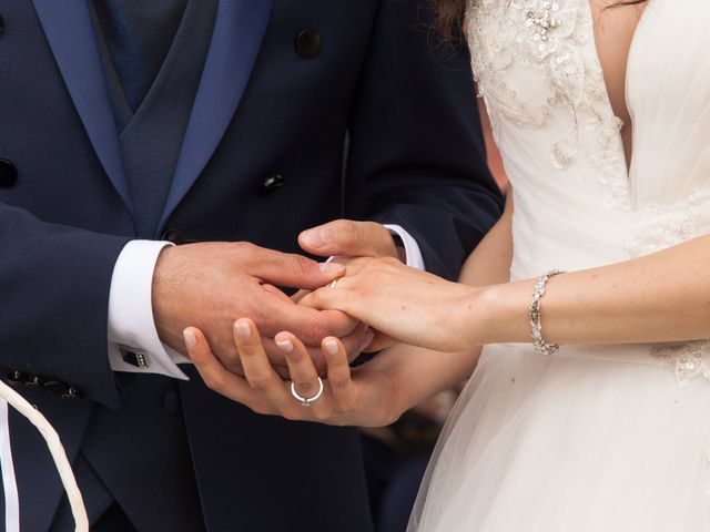 Il matrimonio di Giuseppe e Elisabetta a Bari, Bari 38