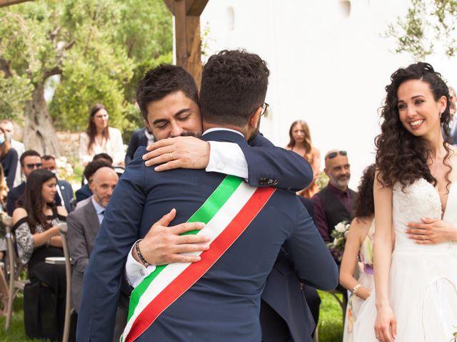 Il matrimonio di Giuseppe e Elisabetta a Bari, Bari 40