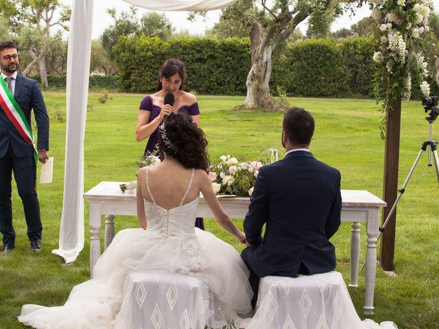 Il matrimonio di Giuseppe e Elisabetta a Bari, Bari 41