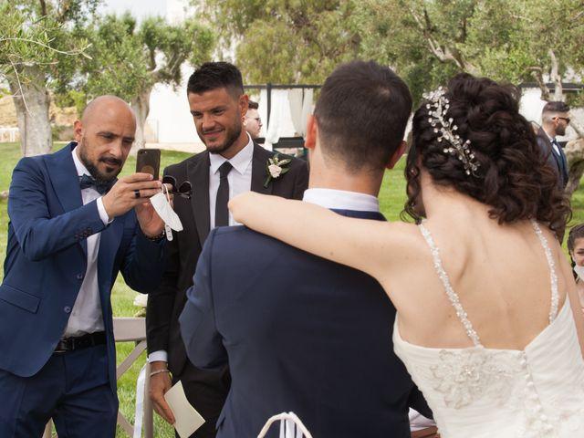Il matrimonio di Giuseppe e Elisabetta a Bari, Bari 42