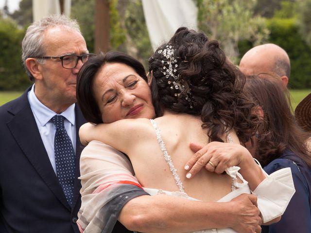 Il matrimonio di Giuseppe e Elisabetta a Bari, Bari 43