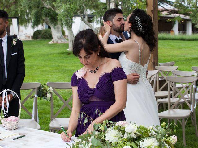 Il matrimonio di Giuseppe e Elisabetta a Bari, Bari 45