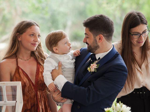 Il matrimonio di Giuseppe e Elisabetta a Bari, Bari 49