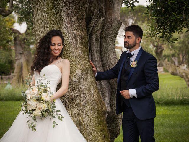 Il matrimonio di Giuseppe e Elisabetta a Bari, Bari 52