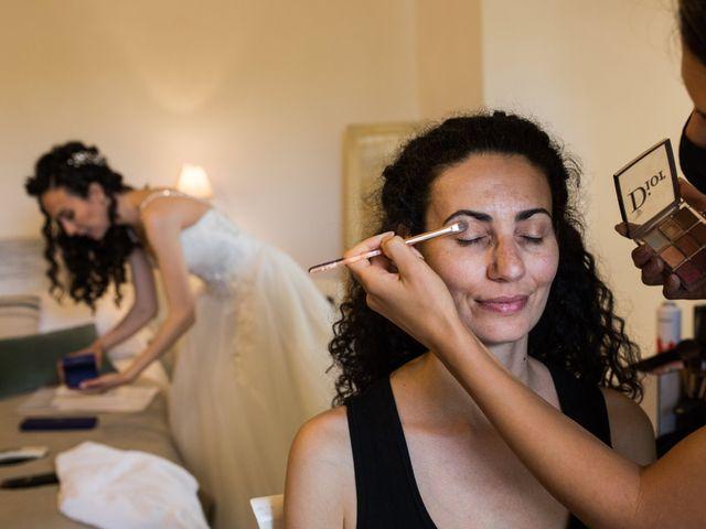 Il matrimonio di Giuseppe e Elisabetta a Bari, Bari 64