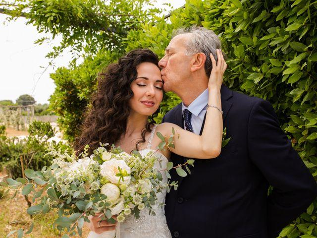 Il matrimonio di Giuseppe e Elisabetta a Bari, Bari 72