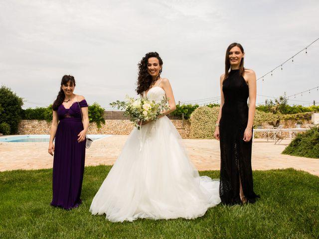 Il matrimonio di Giuseppe e Elisabetta a Bari, Bari 73