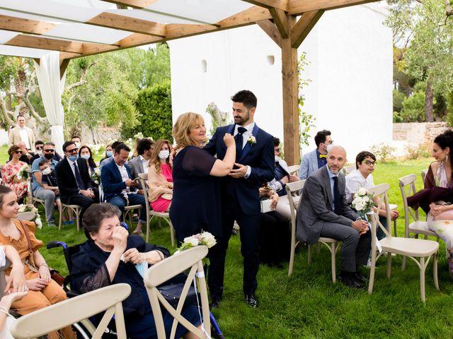 Il matrimonio di Giuseppe e Elisabetta a Bari, Bari 74