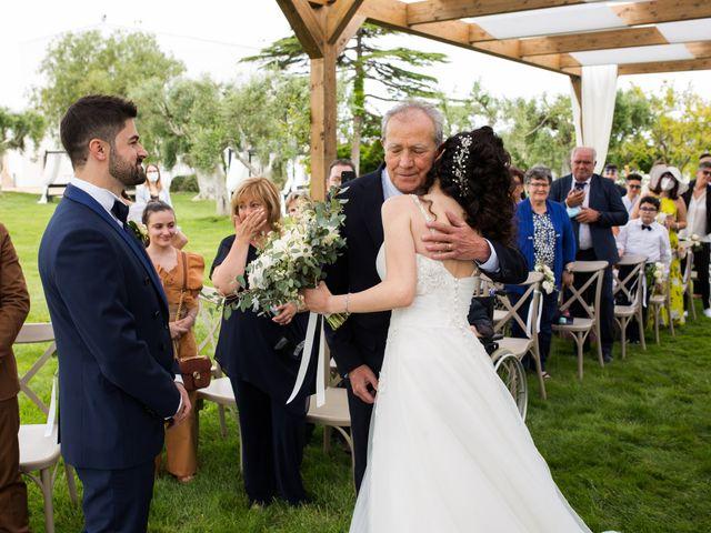 Il matrimonio di Giuseppe e Elisabetta a Bari, Bari 77