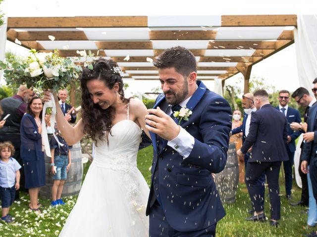 Il matrimonio di Giuseppe e Elisabetta a Bari, Bari 80