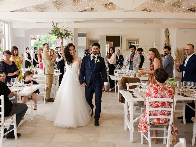 Il matrimonio di Giuseppe e Elisabetta a Bari, Bari 81