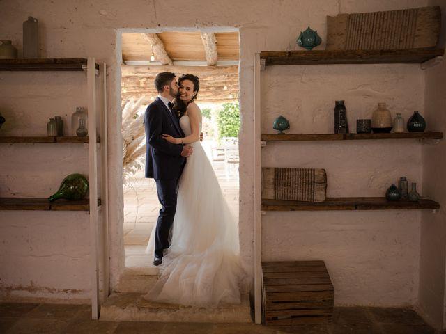 Il matrimonio di Giuseppe e Elisabetta a Bari, Bari 82