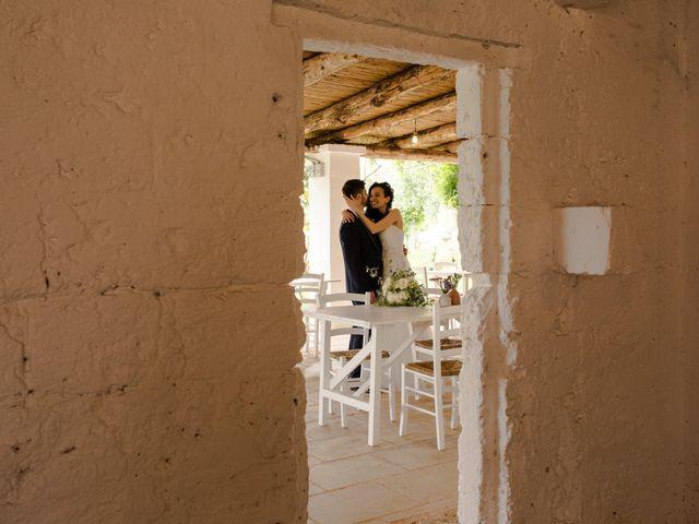 Il matrimonio di Giuseppe e Elisabetta a Bari, Bari 83