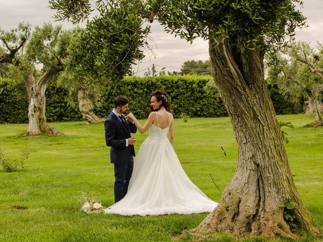 Il matrimonio di Giuseppe e Elisabetta a Bari, Bari 85