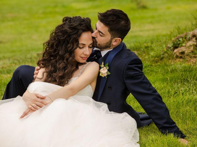 Il matrimonio di Giuseppe e Elisabetta a Bari, Bari 86