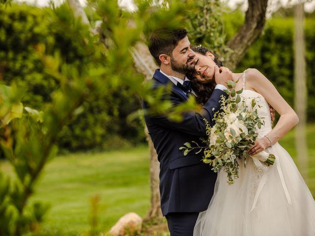 Il matrimonio di Giuseppe e Elisabetta a Bari, Bari 87