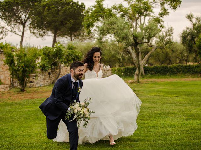 Il matrimonio di Giuseppe e Elisabetta a Bari, Bari 88