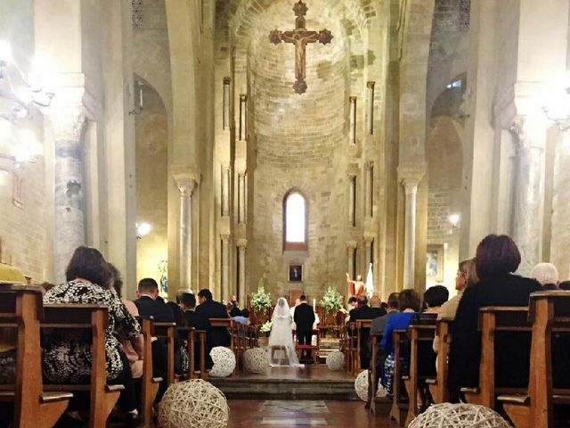 Il matrimonio di Claudio e Viviana a Palermo, Palermo 5