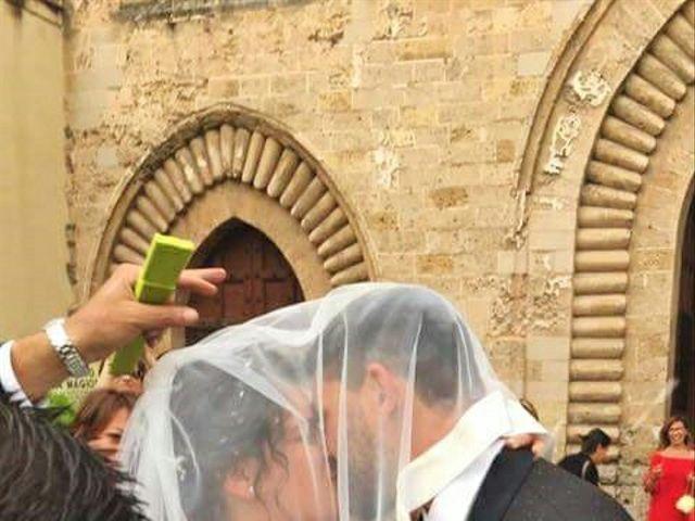 Il matrimonio di Claudio e Viviana a Palermo, Palermo 6